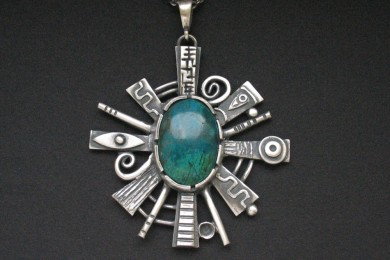 06 Out of the body – ACS,  chrysocolla