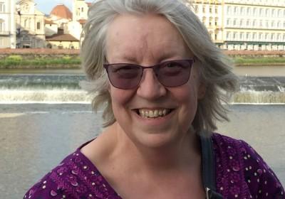 Lyn Glazzard