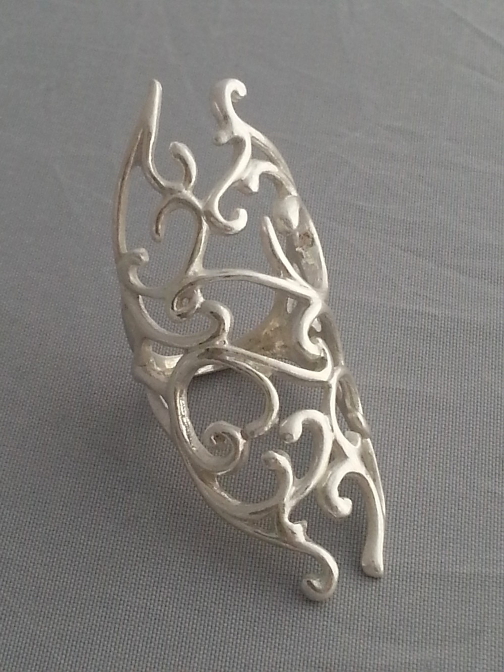 How To Use Silver Clay At Home
