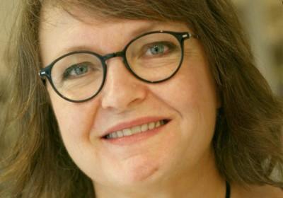 Anneli Raninen Lundberg