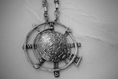 Czapla Renata Sosin – Compass
